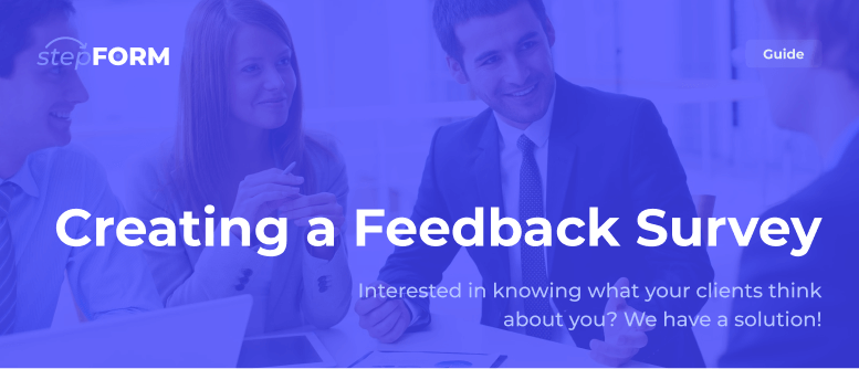 Creating a Feedback Collection Form